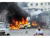 Suriye'de 7 Bombalı Saldırıda 78 Kişi Öldü