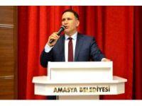 Amasya'da 'Sağlık Konferansı'