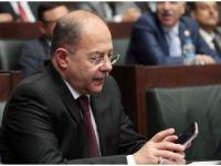65. Hükümetin Sağlık Bakanı Akdağ, Haberi AK Parti Grup Toplantısı'nda Aldı