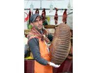Bayır-bucak Türkmenleri İçin Yardım Kermesi