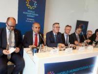 Dünya İnsani Zirvesi'nde Konuşan Kilis Belediye Başkanı Hasan Kara: