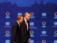 """Cumhurbaşkanı Erdoğan: """"Ümidim Zirvenin İnsani Sonuçlara Vesile Olmasıdır"""""""