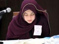 Kur'an-ı Kerim Okuma Yarışmasının Finali Tekirdağ'da Yapıldı