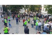 Çevreciler Termik Santrale Karşı Hukuk Zaferini Halay Çekerek Kutladı