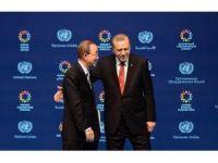 """Cumhurbaşkanı Erdoğan: """"İlk Bakanlar Kurulu Toplantısını Beştepe'de Gerçekleştireceğiz"""""""