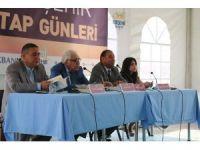 Azerbaycanlı Yazarlar Kırşehir'de Edebiyat Severlerle Buluştu