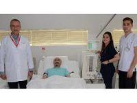 MS Tedavisinde Plazma Aferez Uygulaması