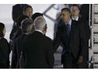 Obama, G7 Zirvesi İçin Japonya'da
