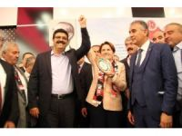 MHP Genel Başkan Adayı Meral Akşener: