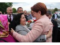 """Meral Akşener: """"MHP Kurultayı Türkiye'nin Birinci Meselesidir"""""""