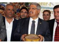 Bitlis Manisa'da Tanıtıldı
