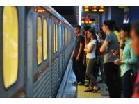 Başkentlilere Metro Müjdesi