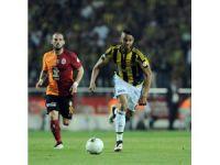 Galatasaray: 1 - Fenerbahçe: 0