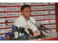 Pereira: Şampiyonluk yaşamadan ayrılmak istemiyorum