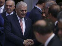 AK Parti grup başkanvekilleri belli oluyor