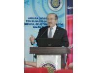 """""""Büyükşehir Belediye Yönetimleri"""" Konferansı"""