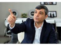 DOSİAD Başkanı Özkılıç: Cumhurbaşkanı ve Başbakan Diyarbakır'ı önemsiyor