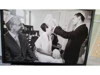 Sinagog'da 41 yıl sonra ilk düğün