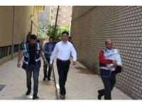 """Siirt merkezli """"paralel yapı"""" operasyonu 8 kişi gözaltına alındı"""