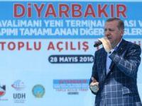 Cumhurbaşkanı Erdoğan: Yasin Börü'nün intikamı alınacak