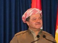 Barzani Tahran'a gidiyor