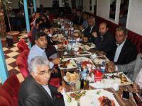 Daib Yönetim Kurulu Toplantısı Iğdır'da Yapıldı