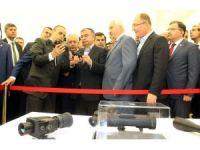 Aselsan, yerli silahlara Sivas'ta dürbün üretecek
