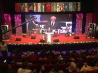 Bakan Avcı, İstanbulensis Şiir Festivali'nin Kapanış Programına Katıldı