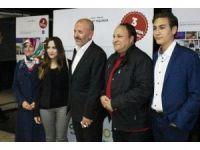 'Arama Motoru' Filminin Galası Konya'da Yapıldı