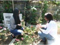 Behiye Aksoy'a Ölüm Yıl Dönümünde Büyük Vefasızlık