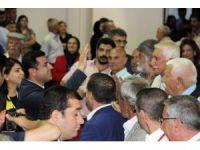 Demirtaş, Partisinin Diyarbakır Kongresine Katıldı