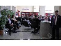 Gaziantep SMMMO Seçiminden Koalisyon Çıktı