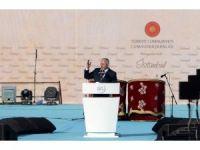 """Başbakan Binali Yıldırım: """"Fetih Hakkın, Doğrunun, Adaletin, İyiliğin Kapısını Açmaktır"""""""
