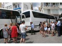 Belçika'nın 50 Seyahat Firması Türkiye'yi Güvenli Buldu