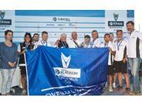 Turkcell Platinum Bosphorus Cup 2016 Yarışları Sonuçlandı
