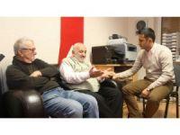 BEÜ Zonguldak'tan Almanya'ya Göç Hikayelerini Kitaplaştırıyor