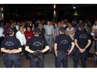 Mersin merkezli operasyonda 10 kişi tutuklandı
