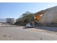 Silopi'deki saldırının şiddeti gün ağarınca ortaya çıktı