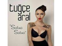 Ünlü Manken Tuğçe Aral İlk Single'ı Çıkarttı