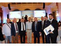 (Güncellendi) ÇAYKUR'a Budapeşte'de Madalya Yağdı