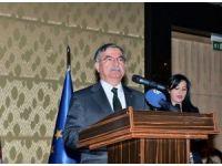 Bakan Yılmaz, Hırvatistan Milli Günü'ne Katıldı