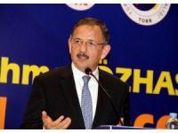 """Çevre Ve Şehircilik Bakanı Mehmet Özhaseki: """"Terör Eylemlerinin Kaynağı Suriye Olmaya Başladı"""""""