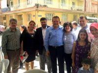 Abdurrahman Öz, Osmanlıdan Kalan Tarihi Mirasa Sahip Çıktı