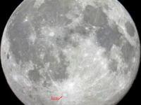 OMÜ'den 'Tycho Krateri' Gözlemi Yapıldı