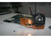 Sıcak Havalarda Bilgisayar Kullanımına Dikkat