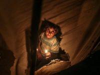 Gazze'nin elektrik sorunu çözülüyor