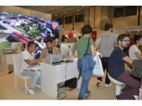 İstanbul Eket Tercih Fuarında Nişantaşı Üniversitesi UTM ile damga vuruyor