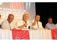 CHP İzmir Milletvekili Tuncay Özkan: