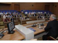 Vali Zorluoğlu, OHAL için hazırlık yaptı