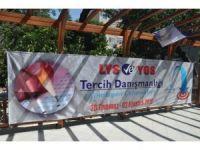 Çanakkale'de YGS-LYS tercih danışmanlığı komisyonları kuruldu